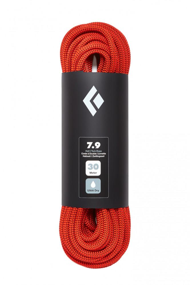 7.9 Rope DRY