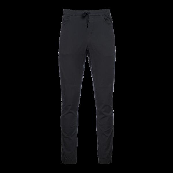 Mens Notion Pants, Carbon