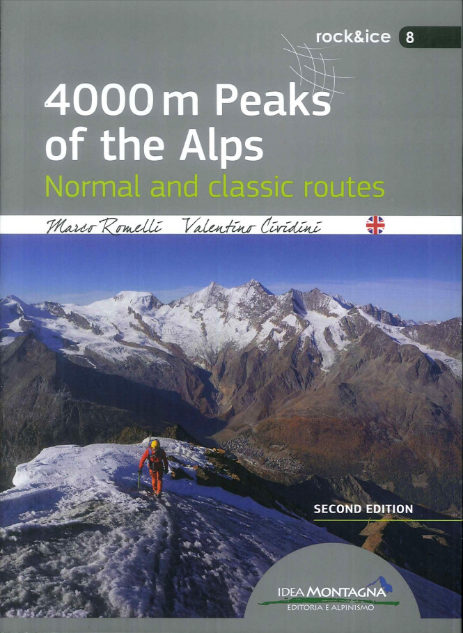 4000 m Peaks of the Alps