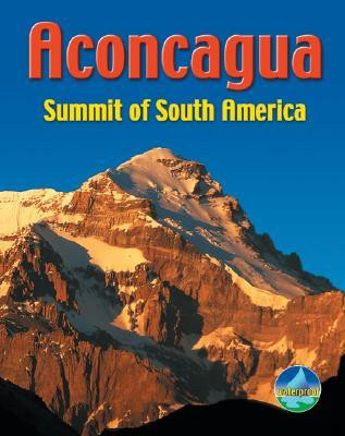 Aconcagua Summit of South America