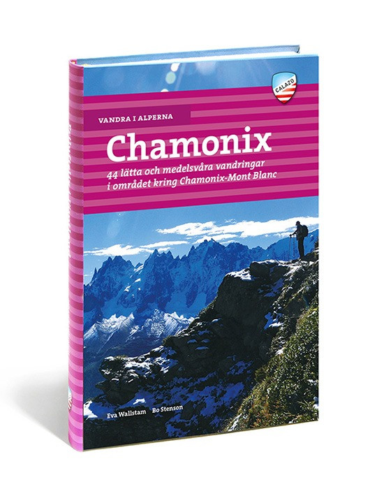 Vandra i Alperna: Chamonix