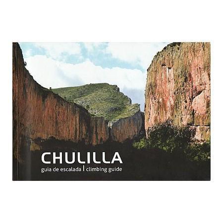 Chulilla Climbing Guide