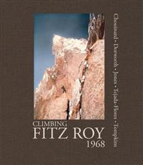 Climbing Fitz Roy 1968