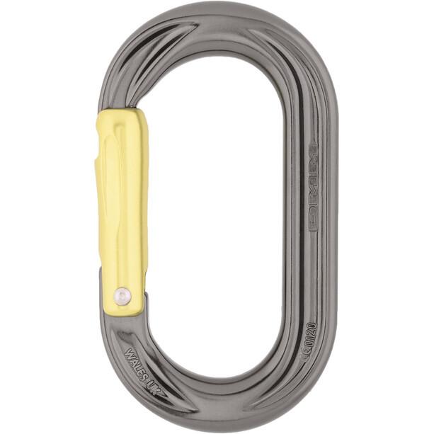 PerfectO Straight Gate, Titanium
