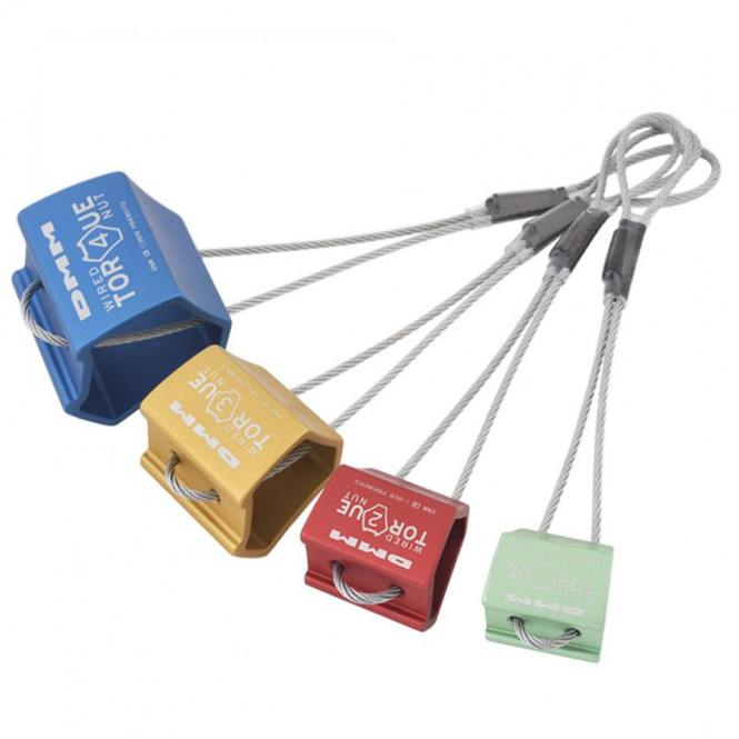Wire Torque Nut Set