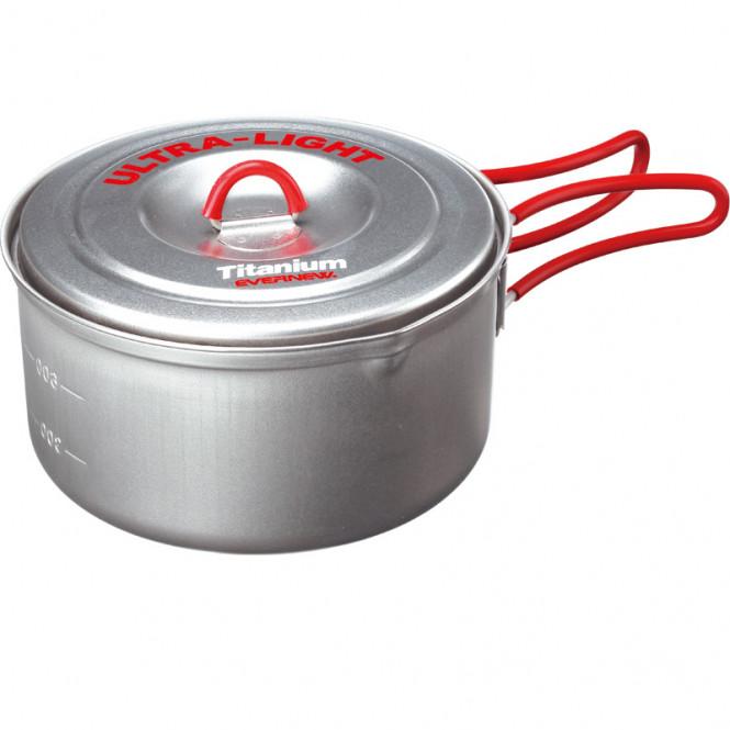 Ti Ultra Light Pot 0,9 L