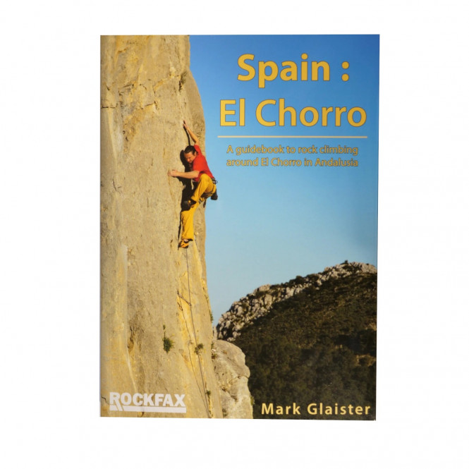 Spain: El Chorro