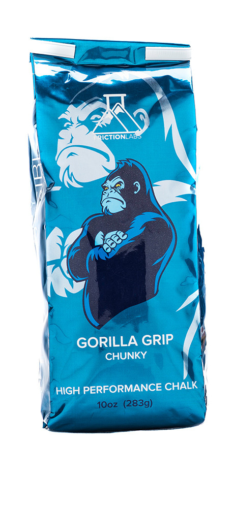 Gorilla Grip Chalk 10 oz