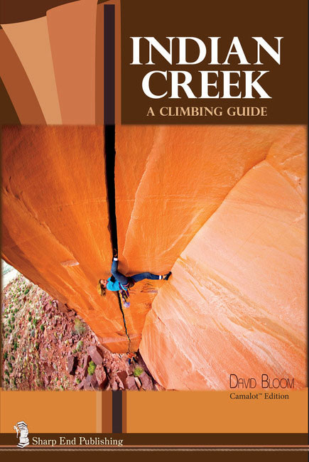 Indian Creek a Climbing Guide