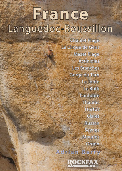 France: Languedoc-Roussillon