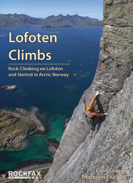 Lofoten Climbs