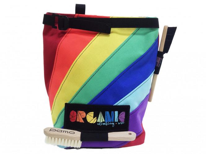 Lunch Bucket Rainbow