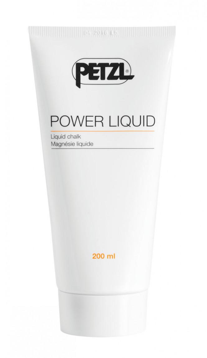 Power Liquid Chalk