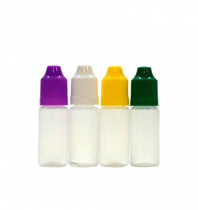 Dropper Bottle Set (4 Pack)