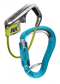 Jul 2 Belay Kit Bulletproof Triple