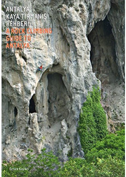 A Rock Climbing Guide to Antalya