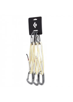 Miniwire Alpine Quickdraw 3-pack