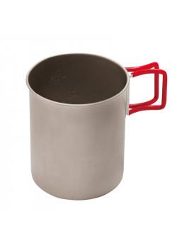 Titanium Cup 760FD