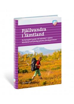 Fjällvandra i Jämtland