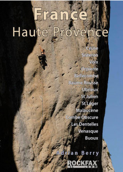 France: Haute Provence