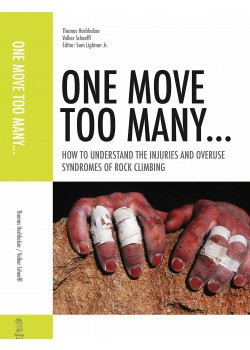 One Move Too Many… (2016)