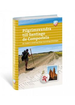 Pilgrimsvandra till Santiago de Compostela