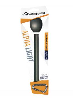 Alphalight Spoon Long Handled