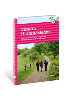 Vandra Hallandsleden