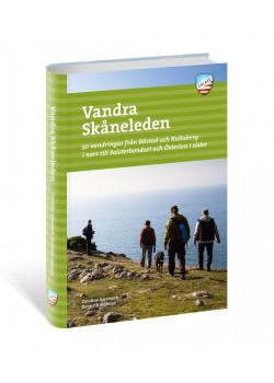 Vandra Skåneleden 4e ed